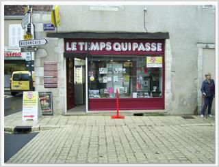 dépot Ecolencre a Saint Maur